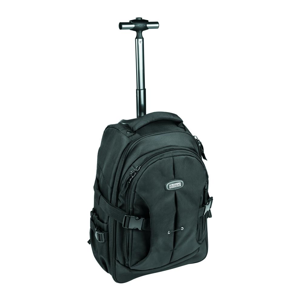 Mochilas con ruedas especial para equipaje de mano.