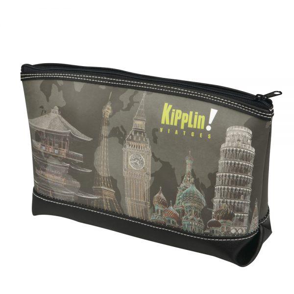 Bolsa neceser de viaje personalizable ideal para regalos originales.