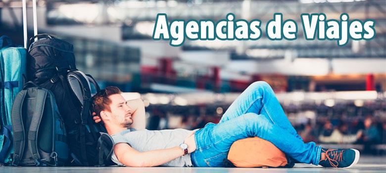 Competir con agencias de viajes en Internet
