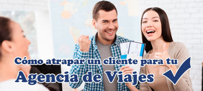 clientes agencia viajes