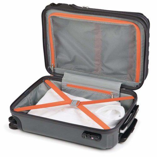 ¿Sabes por qué la maleta R-1268 es la más vendida de este año? 2