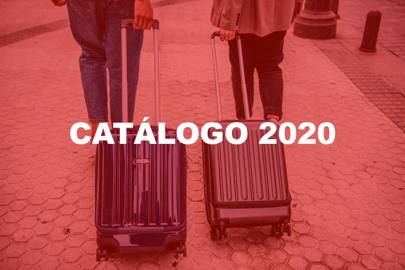 Nuevo catálogo 2020 Sulema